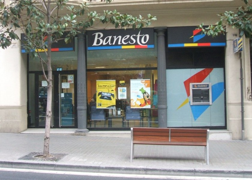 "Banesto Bank crea ""Banesto TV"""