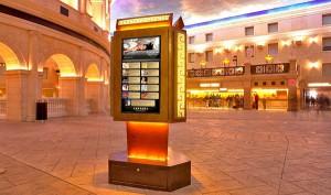 I migliori sistemi digital signage di oggi sono dotati di un'interfaccia verso i nuovi giochi più gettonati