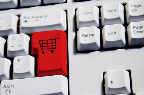 Nuove strategie di acquisto, boom di acquisti on line