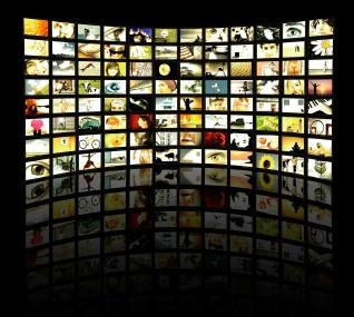 La pubblicità 'dolce': la rete del Digital Signage