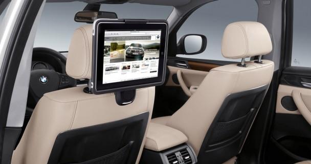 BMW: le chiavi come sistema di pagamento wireless