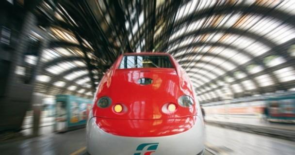 Telecom Italia lancia servizio Wi-Fi sui treni Frecciarossa