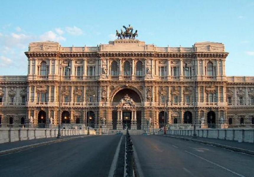 Wi-Fi pubblico nei Tribunali di Roma