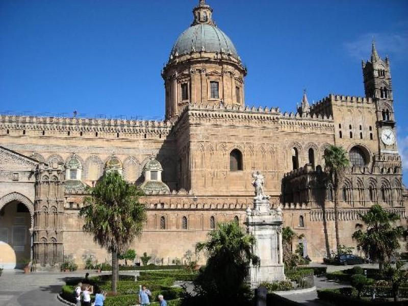 Palermo: Wi-Fi gratis nei quartieri universitari