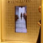 Schermo Ralph Lauren