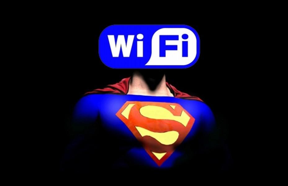 Arriva il super Wi-Fi, ma che cos'è?