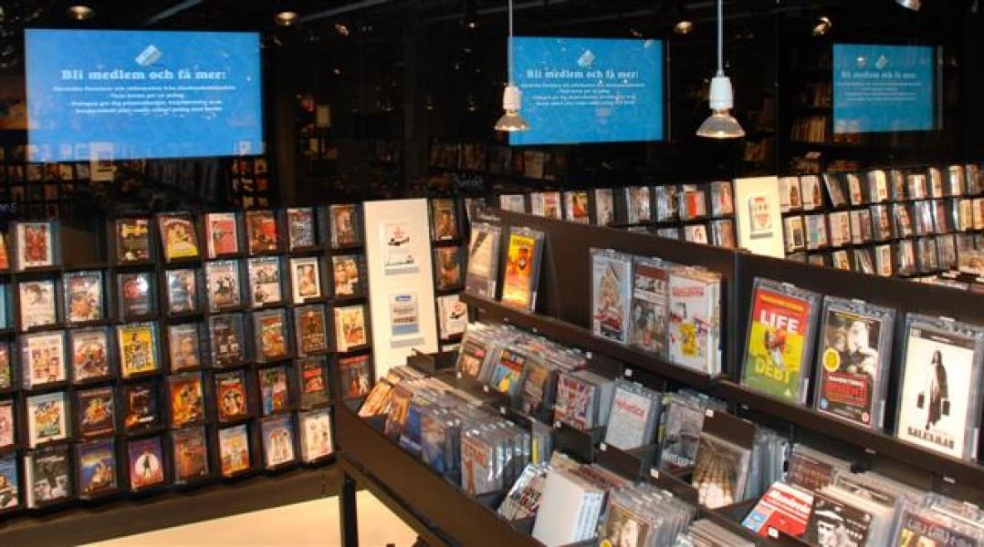 Norvegia: sistema digitale per le librerie Libris