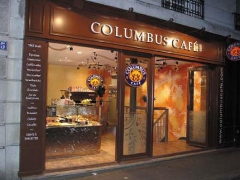 Francia: Columbus Café conferma i benefici ottenuti grazie ai free hot spot