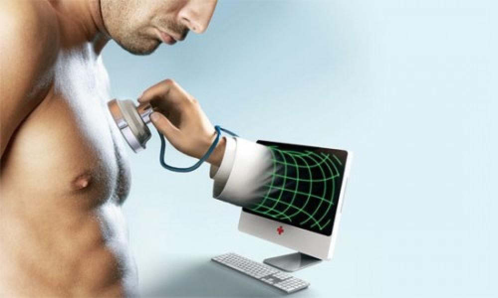 e-Health: la cartella clinica è su iPad