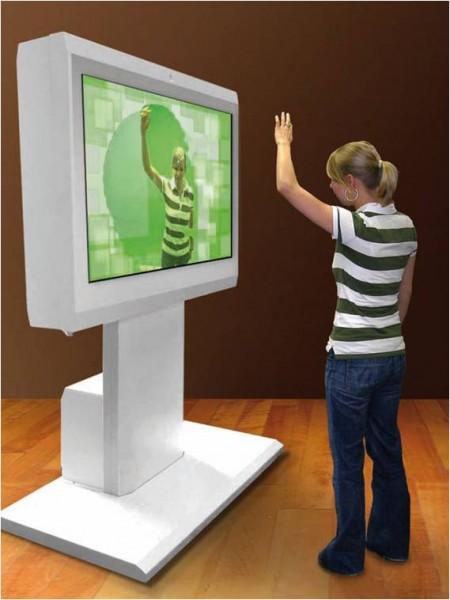 Riconoscimento dei gesti e del volto, così sarà il Digital Signage prossimo venturo