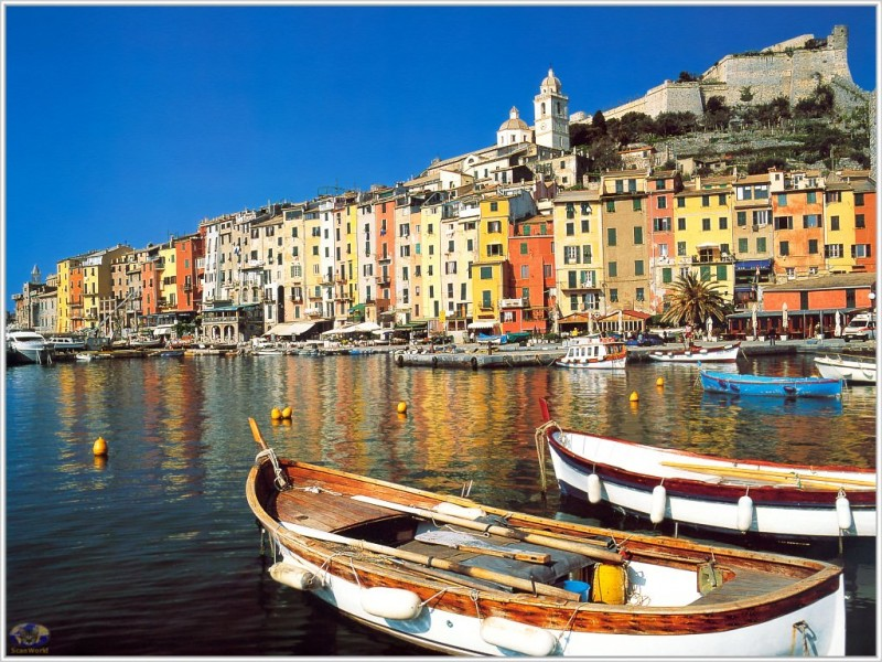 Wi-Fi  libero alla Spezia