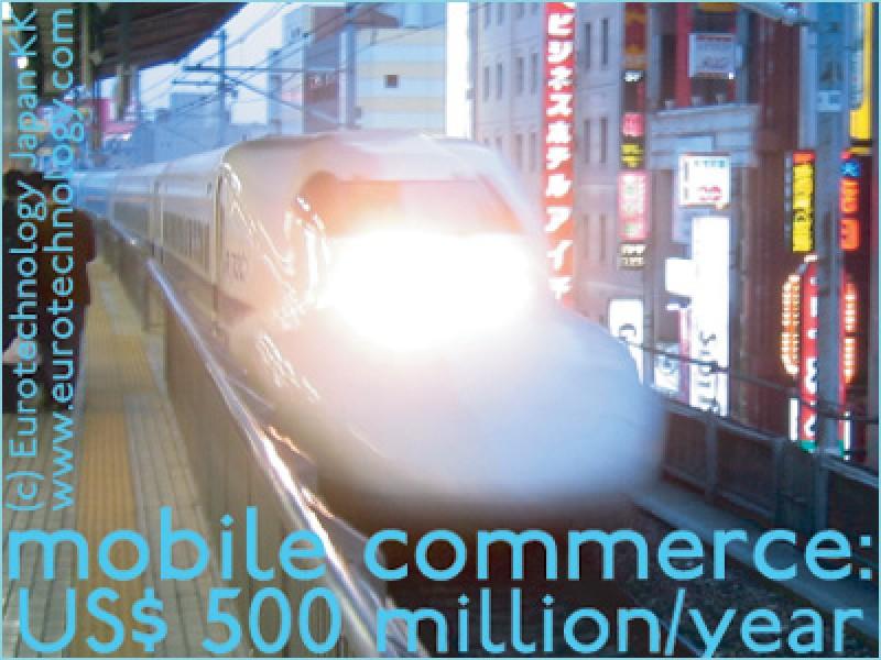 Ancora poche, ma in rapida crescita, le vendite on line da cellulare