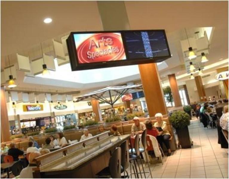 Mall of America: debutta il digital signage