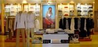 Milano: high-tech per il terzo store Paul & Shark