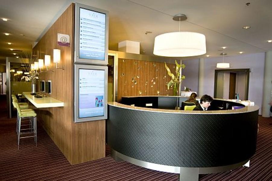 Olanda: Digital Signage per la catena Van der Valk Hotels