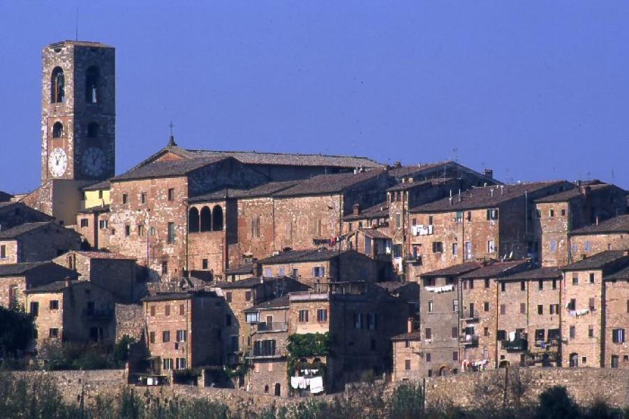 Italia: Colle punta sulle nuove tecnologie