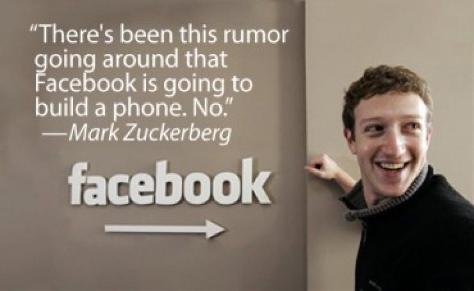 I ricavi di Facebook raddoppiano a 2 miliardi di dollari
