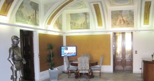 Monitor OverTv per la Banca Alpi Marittime