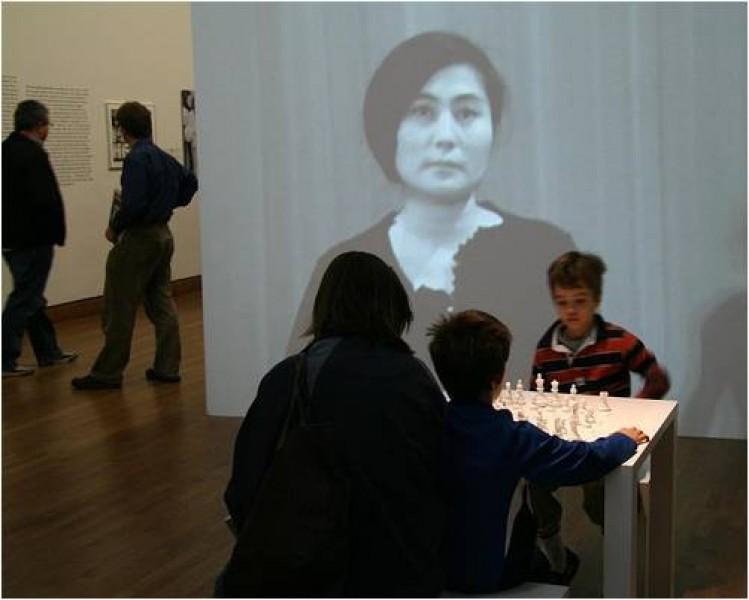 Canada: campagna digitale per la mostra Imagine