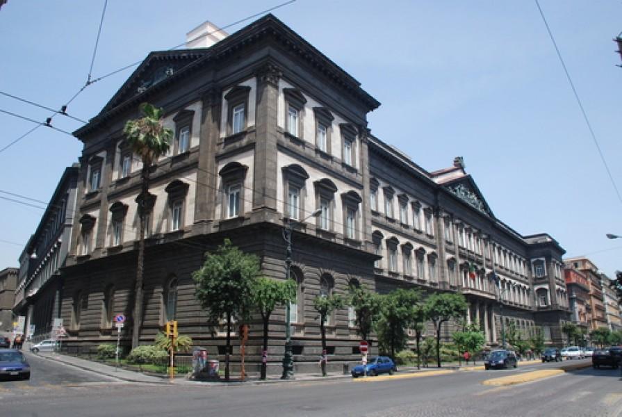 Copertura Wi-Fi per gli studenti della seconda Università di Napoli