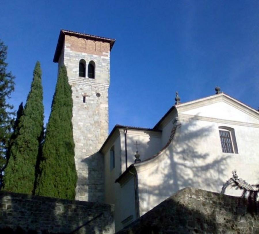 Anche San Daniele del Friuli collegata