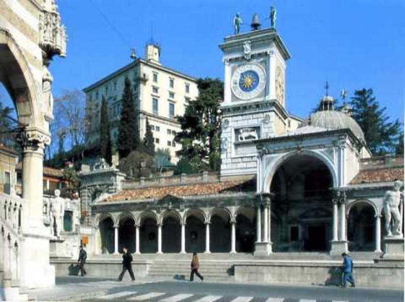 Wi-Fi gratis in piazza XX Settembre a Udine