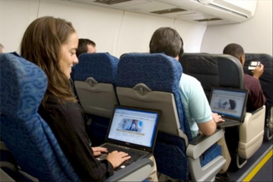 Web in volo: con Lufthansa il Web decolla