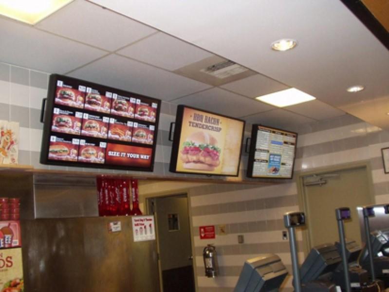 Burger King: incremento delle vendite grazie al DS