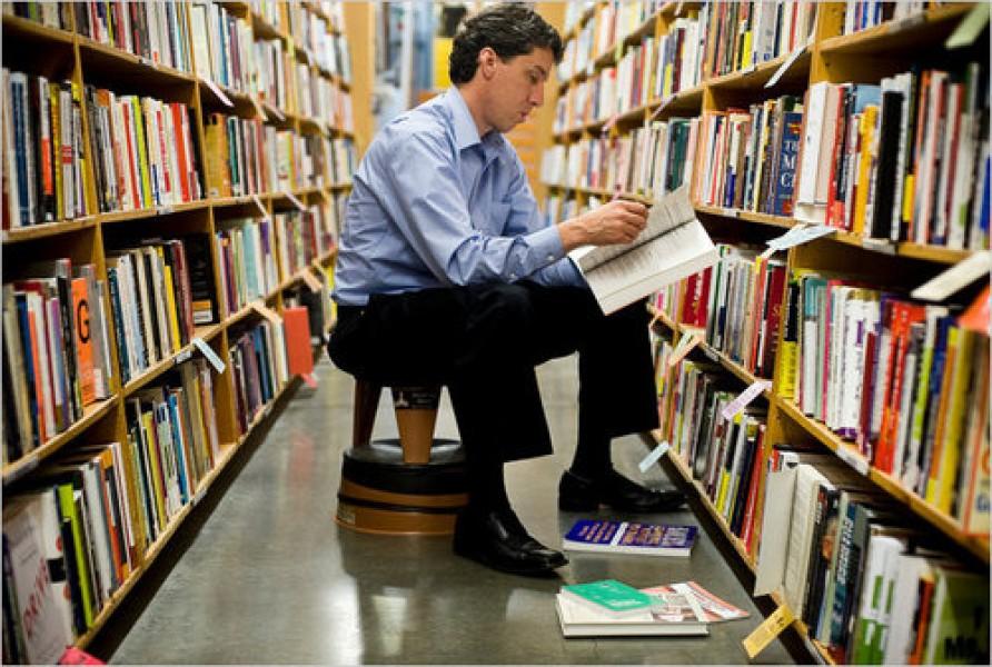 Google apre l'e-book store, parte la sfida ad Amazon