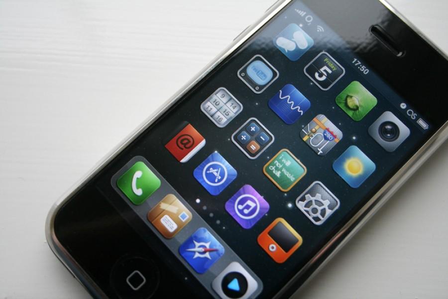 Apple: l'iPhone si fa 3D