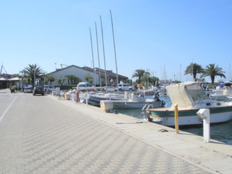 """Il Wi-Fi """"sbarca"""" anche al Porto Turistico Marina di Pescara"""