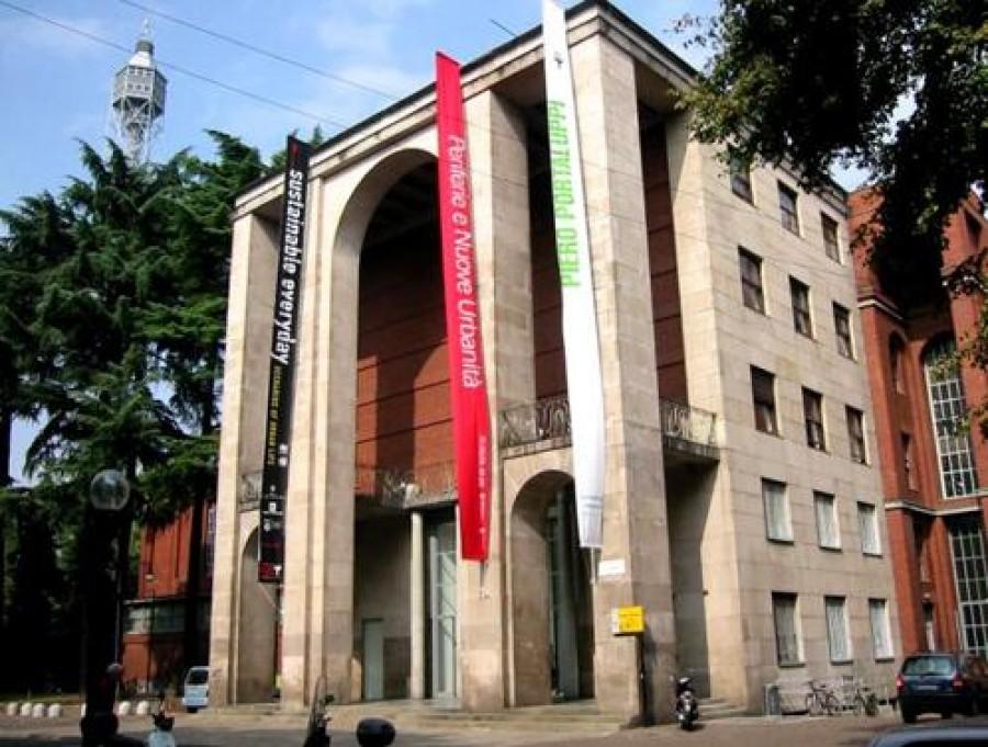Fastweb porta il Wi-Fi alla Triennale di Milano