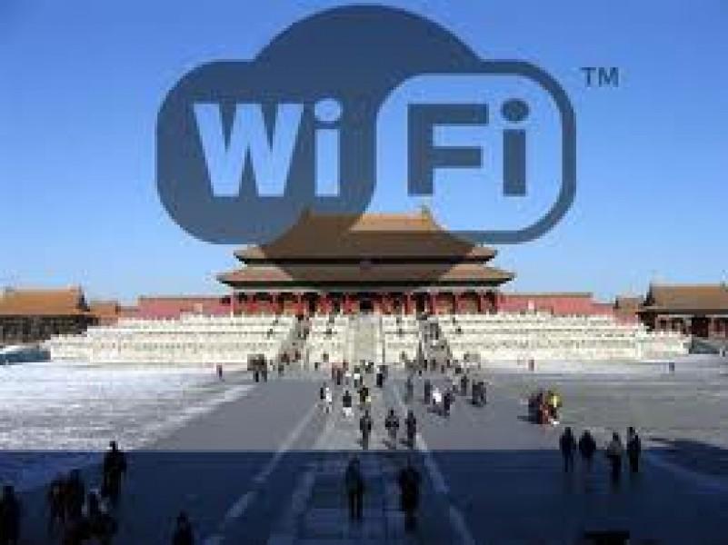 Pechino senza fili