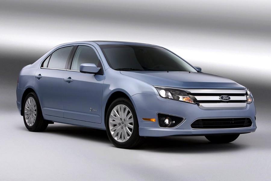 Ford prevede che le automobili parleranno tra di loro
