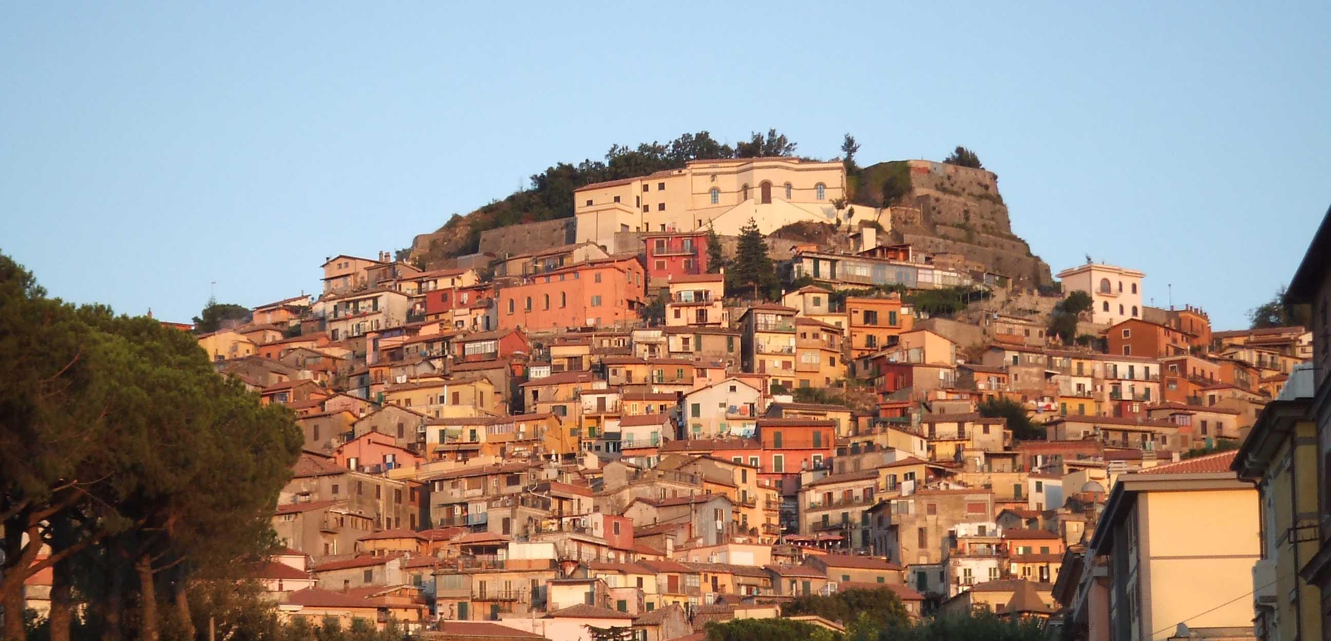 Anche a Rocca di Papa arriva il Wi-Fi gratuito della Provincia di Roma