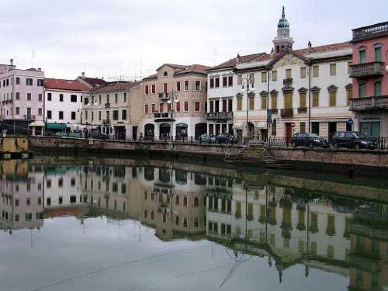 Rovigo: Wi-Fi in città