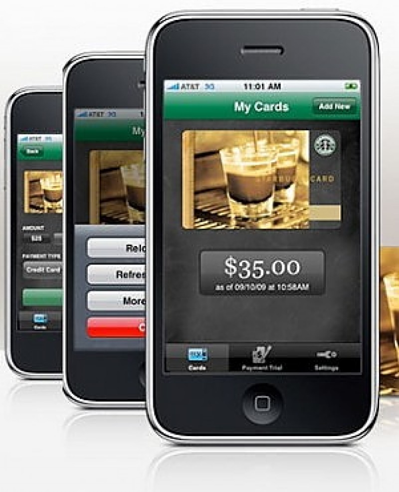 Starbucks, il caffè diventa 2.0 al via i pagamenti con iPhone