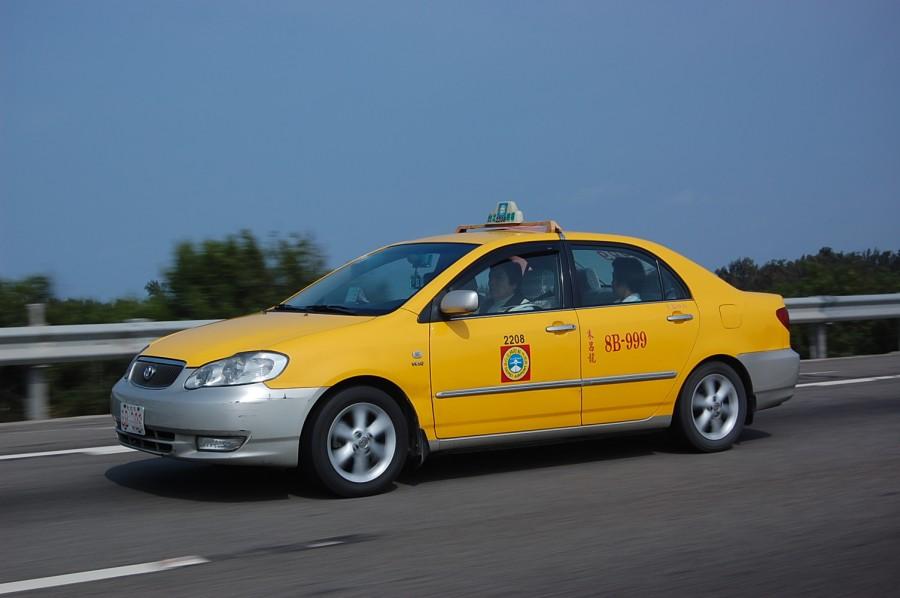 WiMAX: connettività gratuita su 1000 taxi a Taipei