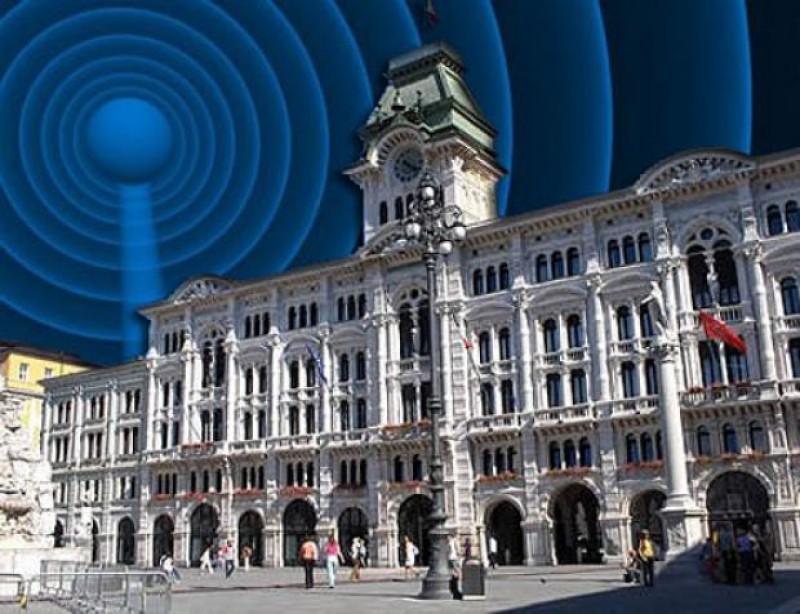 Wi-Fi e Citizen relationship management