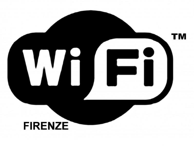 Il Wi-Fi libero parte da Firenze: 7,5 Km di copertura