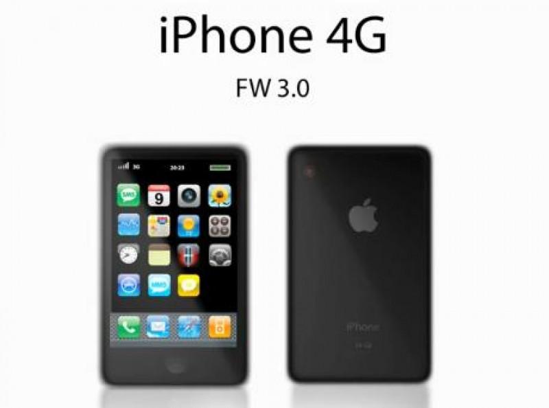 Usa, iPhone 4 diventa hotspot per il Wi-Fi 3G