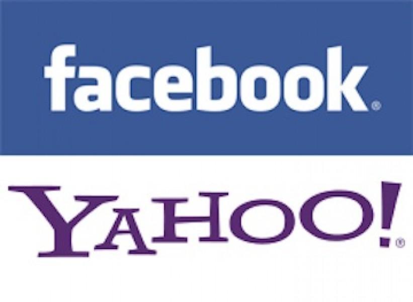 Facebook sorpassa Yahoo: è il terzo sito più visitato