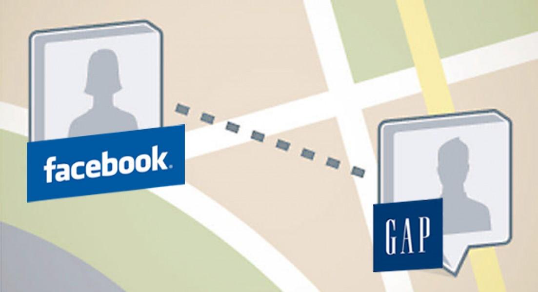 Facebook Deals: cosa ci insegna il primo esperimento di Gap