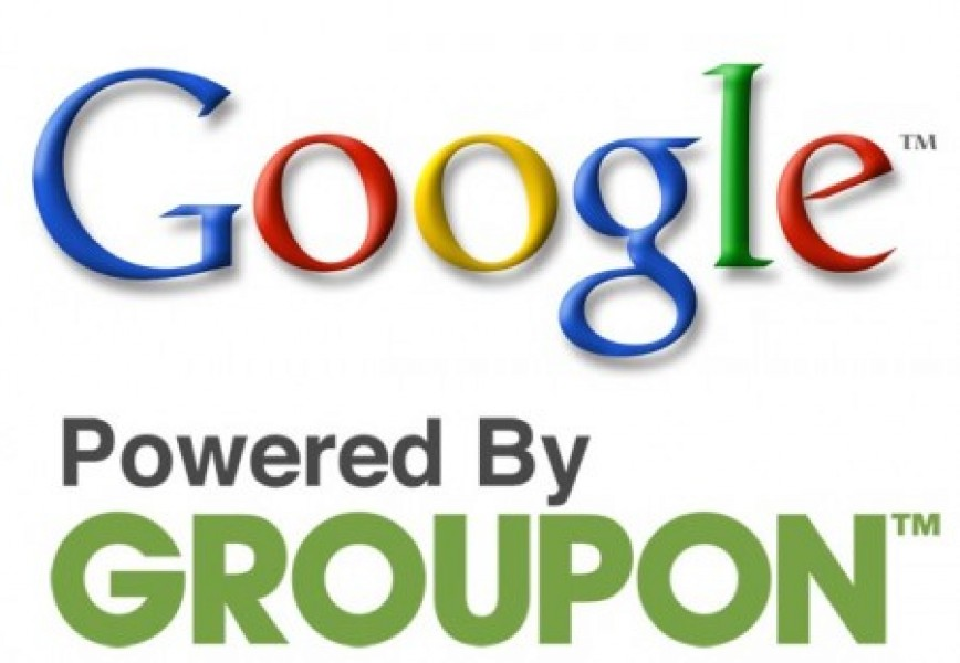 Google, sfida Groupon