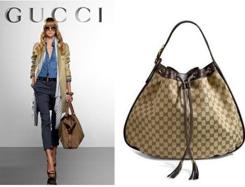 Gucci: novità nel web, si punta sull'e-commerce
