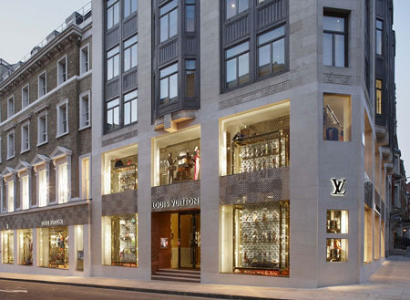 Maison Louis Vuitton