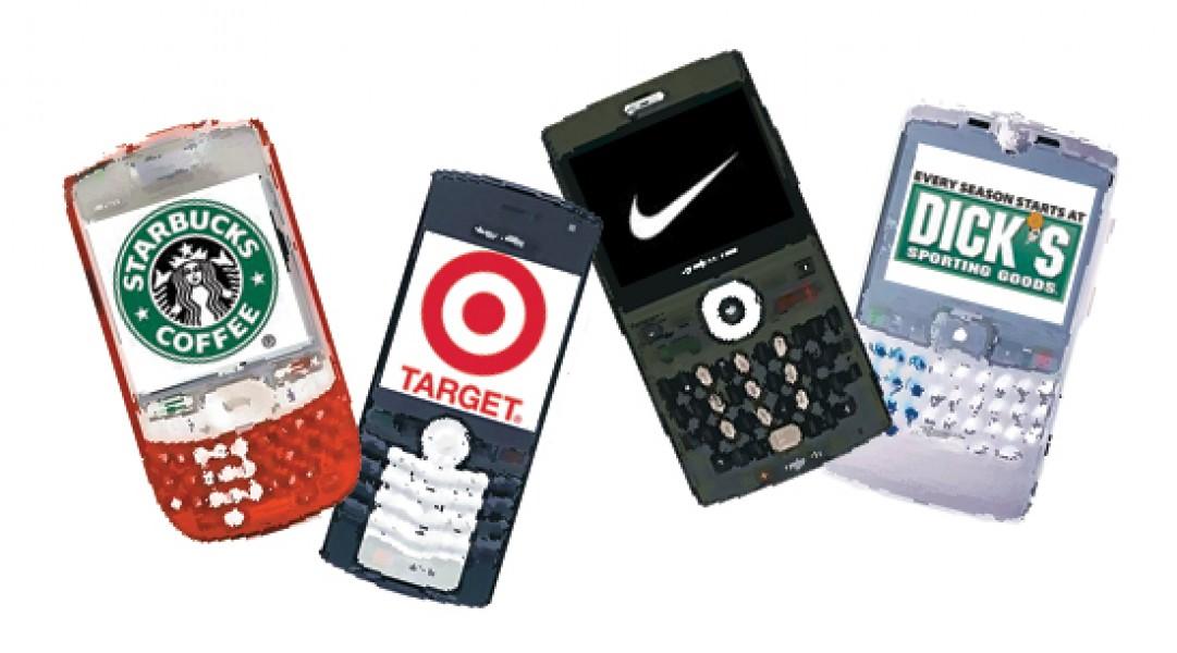 MCommerce: più acquisti via cellulare grazie agli smartphone