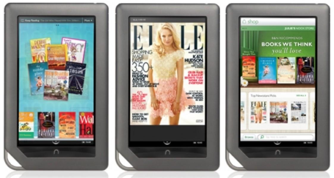 Le tablet sostituiranno le edicole?