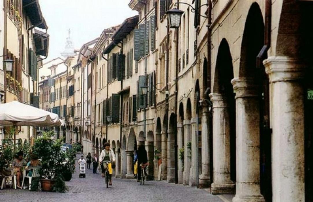 Anche Pordenone è una Wi-Fi city