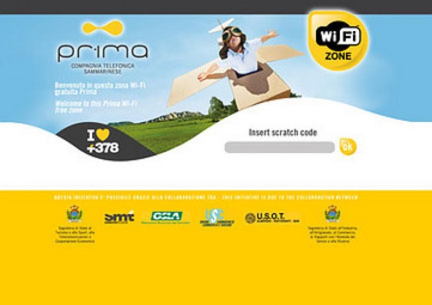 Internet gratis per i turisti, nella Repubblica di San Marino